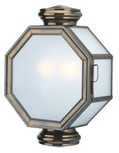 Troy B2004HB - Lexington 2Lt Wall Lantern Out When Sold Out
