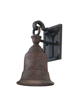 Troy B2361CR - Liberty 1Lt Wall Lantern Small