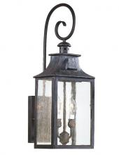Troy BCD9002OBZ - Newton 2Lt Wall Lantern Medium